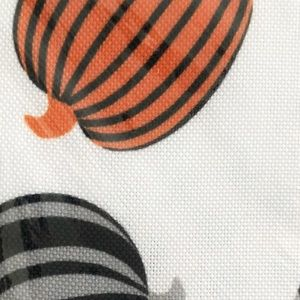 """Cynthia Rowley Dining - Cynthia Rowley Pumpkin Tablecloth Round 70"""""""